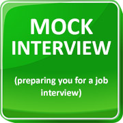 preparing you for a job interview
